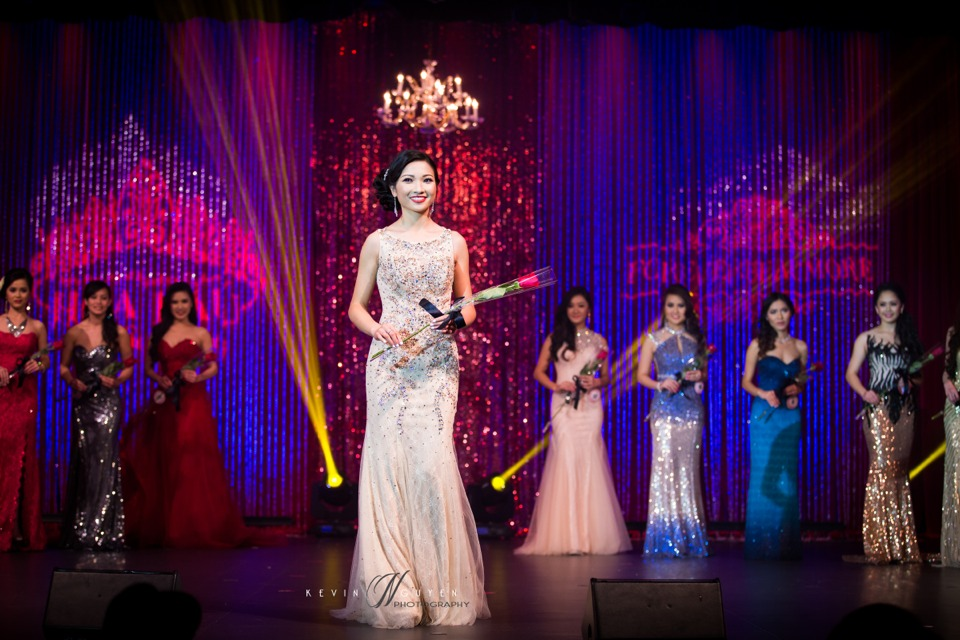 Pageant Day 2015 - Miss Vietnam of Northern California Pageant | Hoa Hậu Áo Dài Bắc Cali  - Image 328