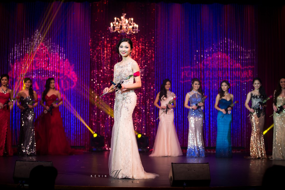 Pageant Day 2015 - Miss Vietnam of Northern California Pageant | Hoa Hậu Áo Dài Bắc Cali  - Image 330