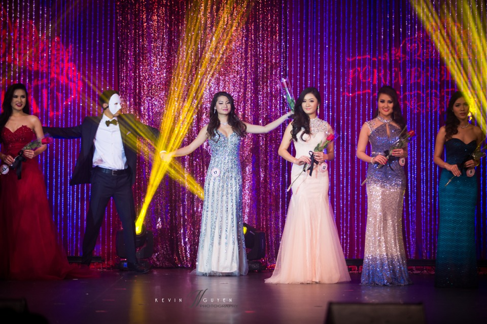 Pageant Day 2015 - Miss Vietnam of Northern California Pageant | Hoa Hậu Áo Dài Bắc Cali  - Image 331