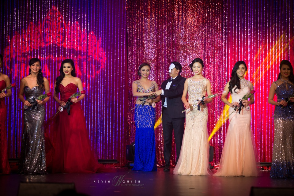 Pageant Day 2015 - Miss Vietnam of Northern California Pageant | Hoa Hậu Áo Dài Bắc Cali  - Image 333