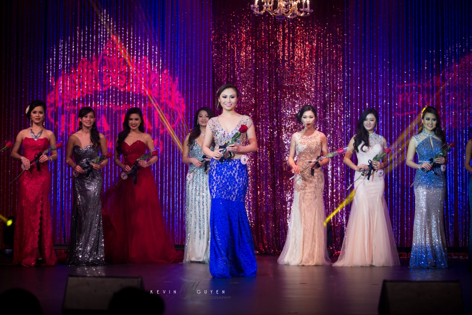 Pageant Day 2015 - Miss Vietnam of Northern California Pageant | Hoa Hậu Áo Dài Bắc Cali  - Image 334
