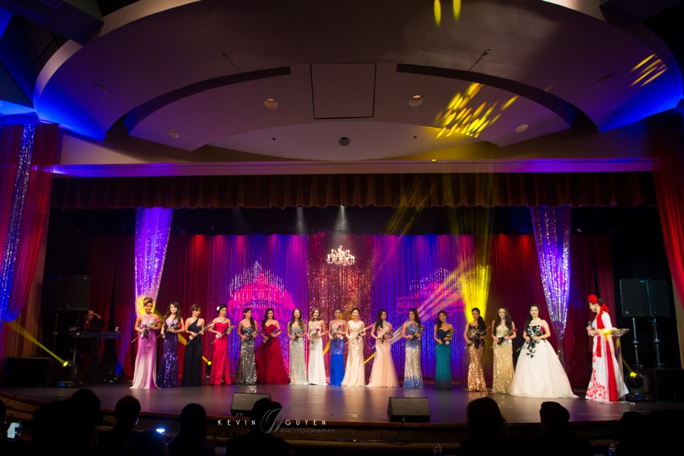 Pageant Day 2015 - Miss Vietnam of Northern California Pageant | Hoa Hậu Áo Dài Bắc Cali  - Image 335