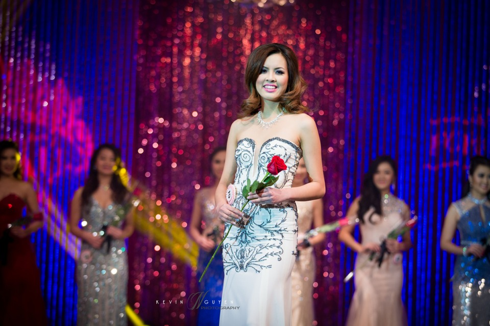 Pageant Day 2015 - Miss Vietnam of Northern California Pageant | Hoa Hậu Áo Dài Bắc Cali  - Image 337