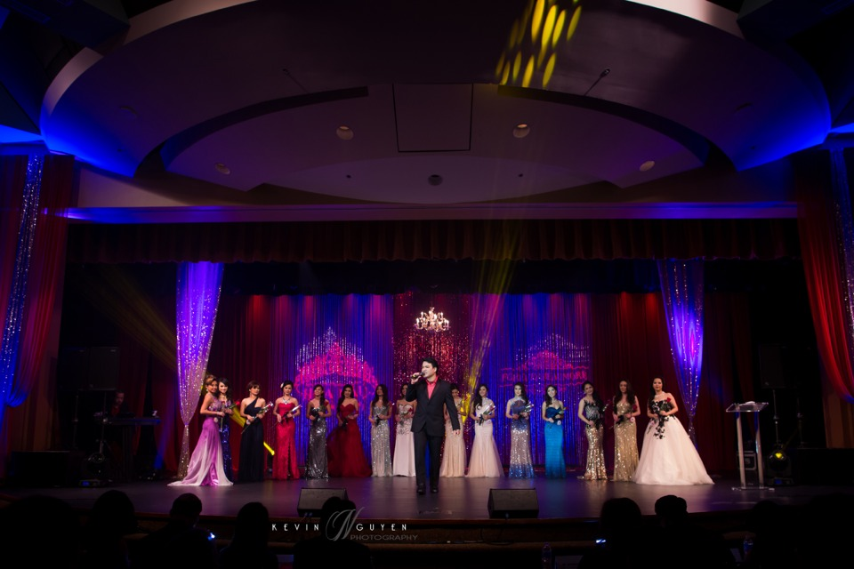 Pageant Day 2015 - Miss Vietnam of Northern California Pageant | Hoa Hậu Áo Dài Bắc Cali  - Image 338