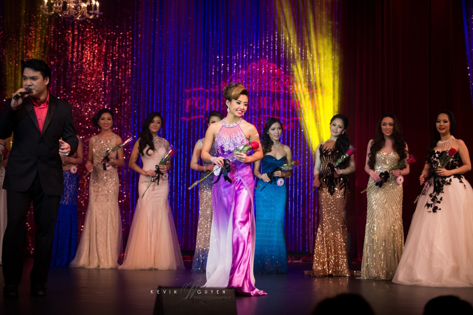 Pageant Day 2015 - Miss Vietnam of Northern California Pageant | Hoa Hậu Áo Dài Bắc Cali  - Image 339