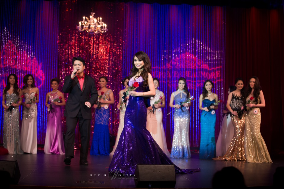 Pageant Day 2015 - Miss Vietnam of Northern California Pageant | Hoa Hậu Áo Dài Bắc Cali  - Image 341