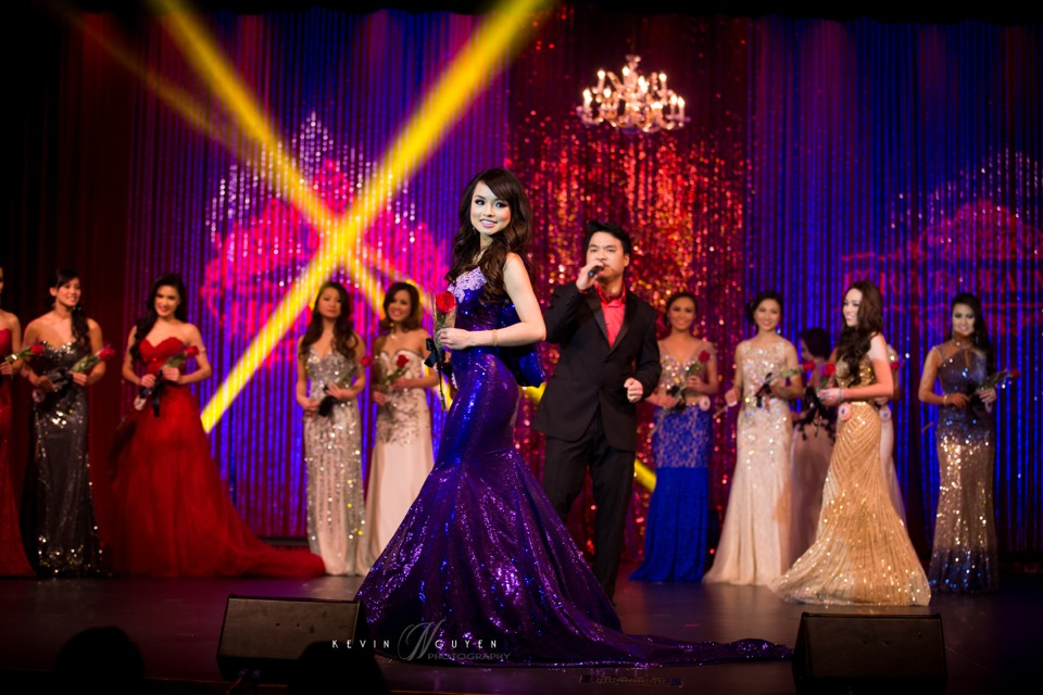 Pageant Day 2015 - Miss Vietnam of Northern California Pageant | Hoa Hậu Áo Dài Bắc Cali  - Image 342