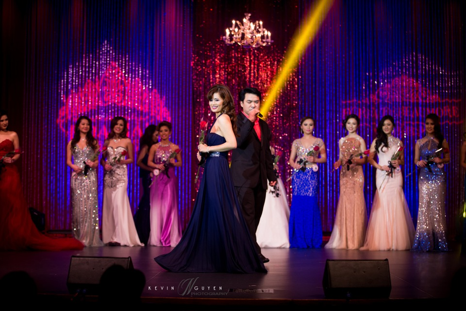 Pageant Day 2015 - Miss Vietnam of Northern California Pageant | Hoa Hậu Áo Dài Bắc Cali  - Image 344
