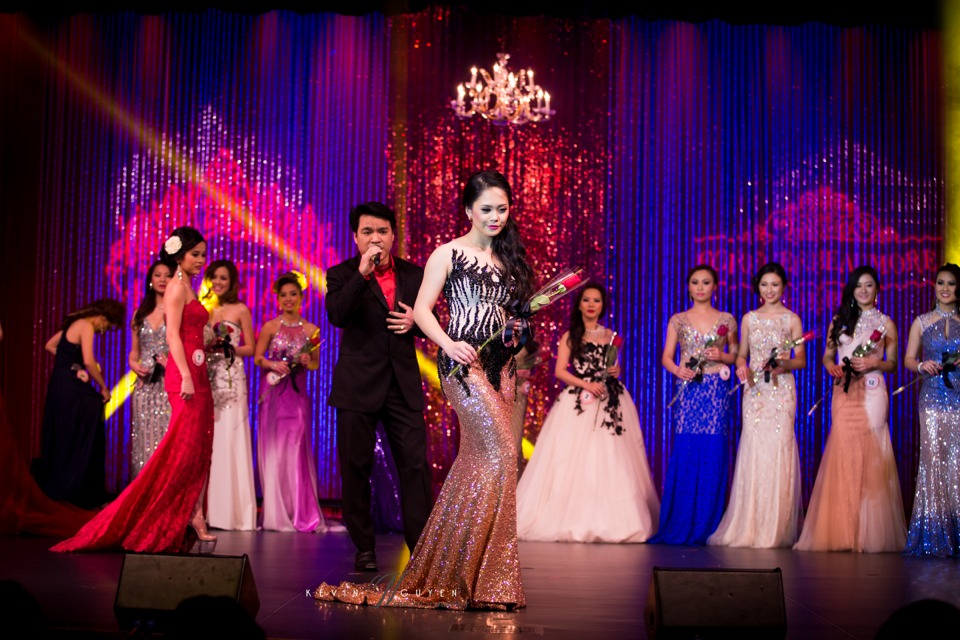 Pageant Day 2015 - Miss Vietnam of Northern California Pageant | Hoa Hậu Áo Dài Bắc Cali  - Image 345