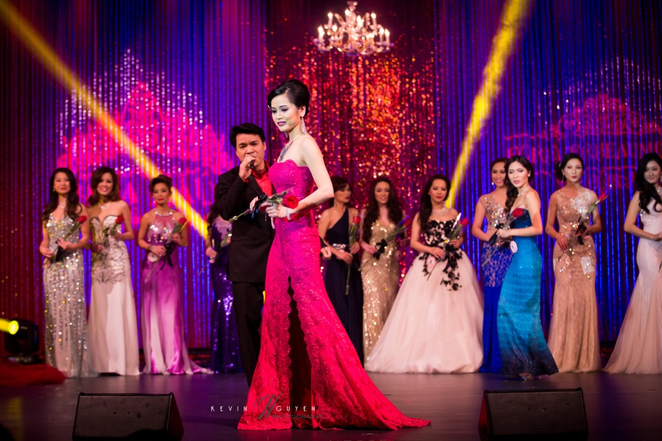 Pageant Day 2015 - Miss Vietnam of Northern California Pageant | Hoa Hậu Áo Dài Bắc Cali  - Image 346