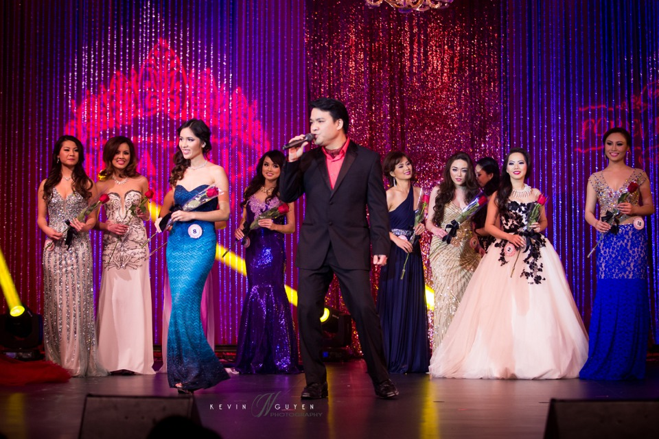Pageant Day 2015 - Miss Vietnam of Northern California Pageant | Hoa Hậu Áo Dài Bắc Cali  - Image 347