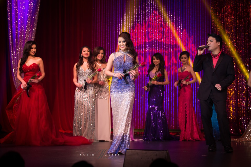 Pageant Day 2015 - Miss Vietnam of Northern California Pageant | Hoa Hậu Áo Dài Bắc Cali  - Image 349