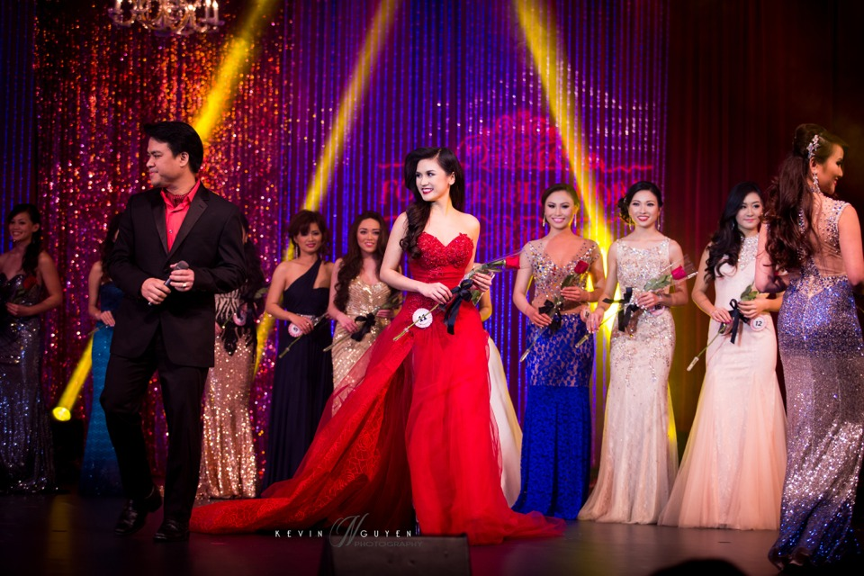 Pageant Day 2015 - Miss Vietnam of Northern California Pageant | Hoa Hậu Áo Dài Bắc Cali  - Image 350