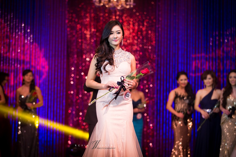 Pageant Day 2015 - Miss Vietnam of Northern California Pageant | Hoa Hậu Áo Dài Bắc Cali  - Image 353