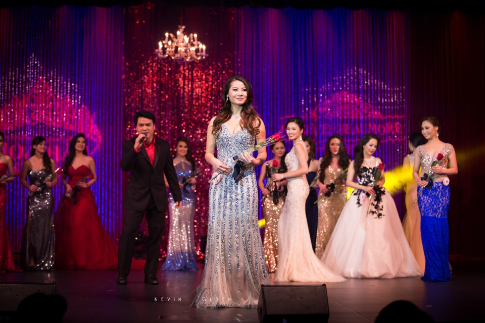 Pageant Day 2015 - Miss Vietnam of Northern California Pageant | Hoa Hậu Áo Dài Bắc Cali  - Image 355