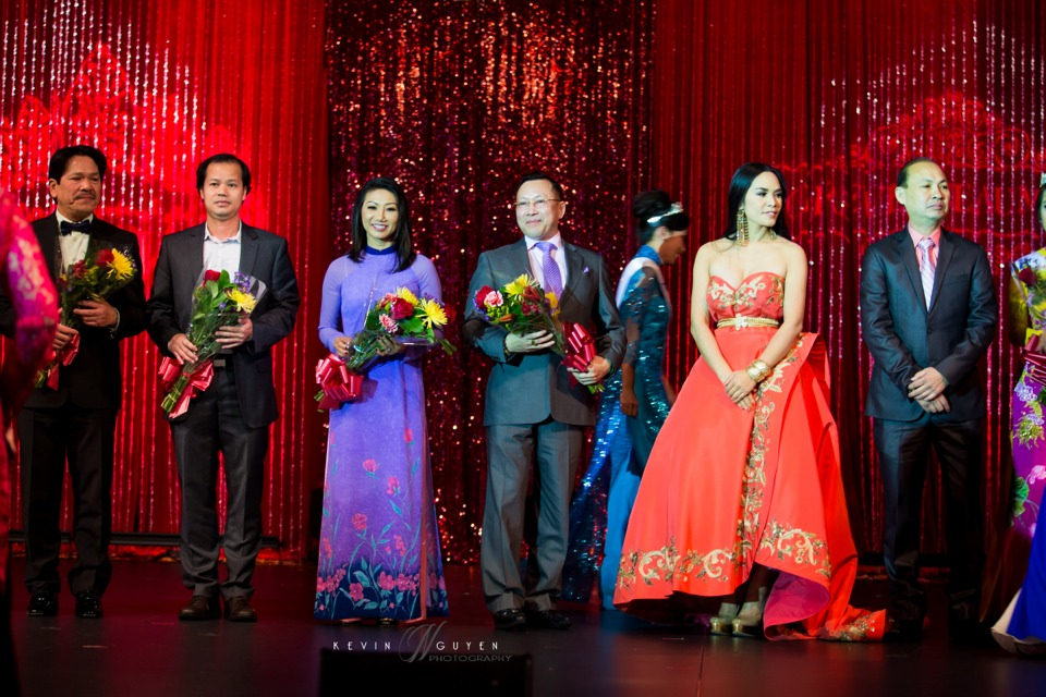 Pageant Day 2015 - Miss Vietnam of Northern California Pageant | Hoa Hậu Áo Dài Bắc Cali  - Image 365