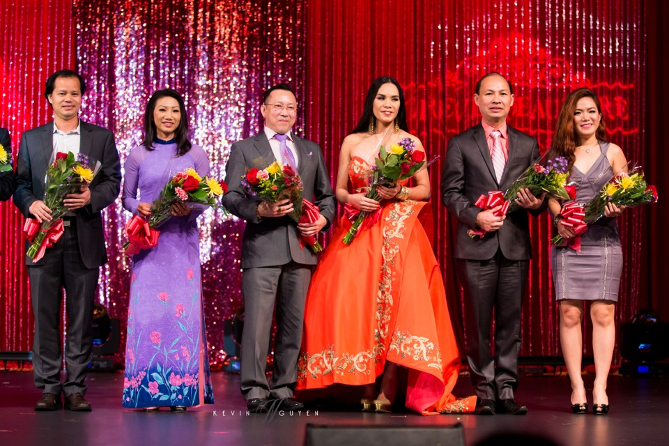 Pageant Day 2015 - Miss Vietnam of Northern California Pageant | Hoa Hậu Áo Dài Bắc Cali  - Image 366