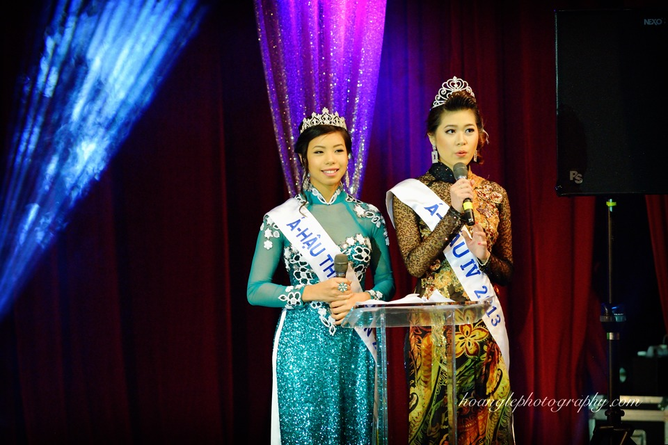 Hoa Hậu Áo Dài Bắc Cali 2015 - Pageant Day pictures by Hoang Le - Image 146