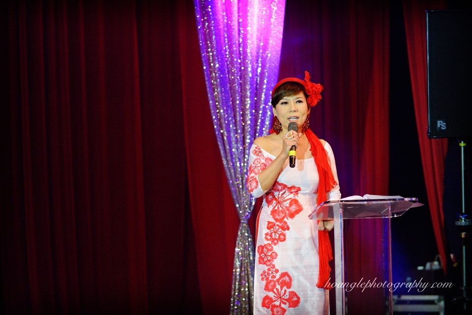 Hoa Hậu Áo Dài Bắc Cali 2015 - Pageant Day pictures by Hoang Le - Image 156