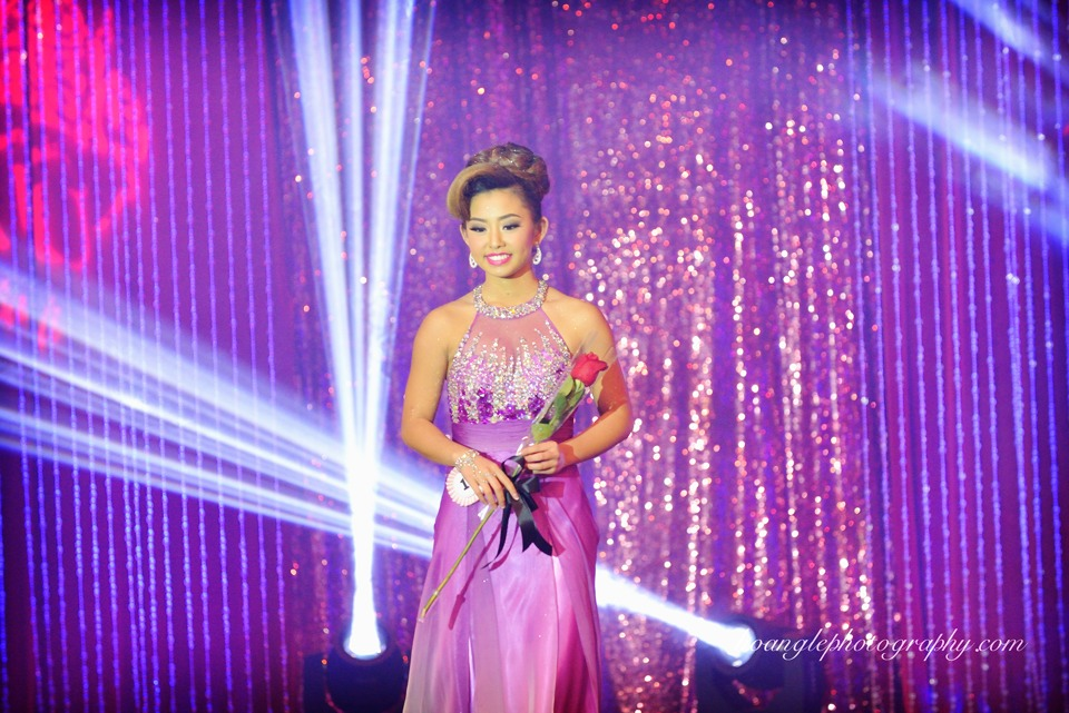 Hoa Hậu Áo Dài Bắc Cali 2015 - Pageant Day pictures by Hoang Le - Image 158