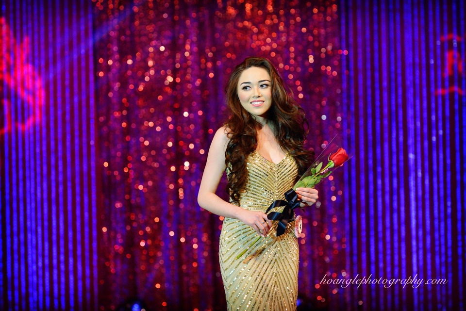 Hoa Hậu Áo Dài Bắc Cali 2015 - Pageant Day pictures by Hoang Le - Image 161