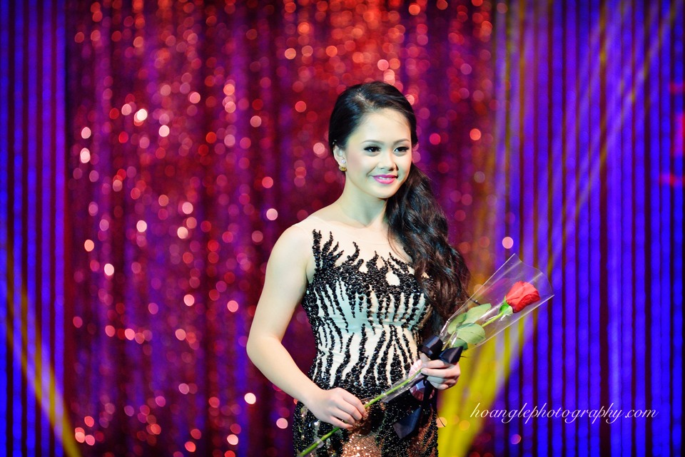 Hoa Hậu Áo Dài Bắc Cali 2015 - Pageant Day pictures by Hoang Le - Image 164