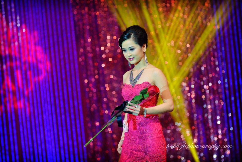 Hoa Hậu Áo Dài Bắc Cali 2015 - Pageant Day pictures by Hoang Le - Image 166