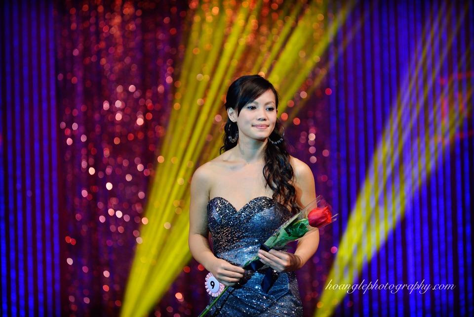 Hoa Hậu Áo Dài Bắc Cali 2015 - Pageant Day pictures by Hoang Le - Image 169