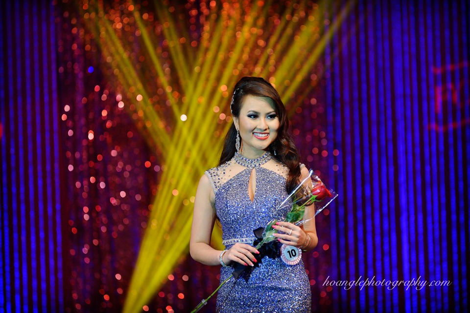 Hoa Hậu Áo Dài Bắc Cali 2015 - Pageant Day pictures by Hoang Le - Image 171