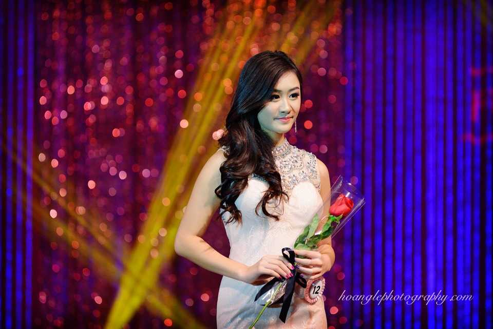 Hoa Hậu Áo Dài Bắc Cali 2015 - Pageant Day pictures by Hoang Le - Image 174