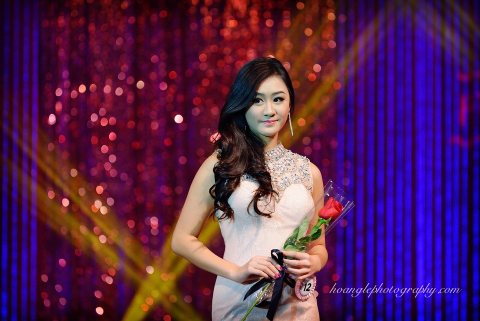 Hoa Hậu Áo Dài Bắc Cali 2015 - Pageant Day pictures by Hoang Le - Image 175