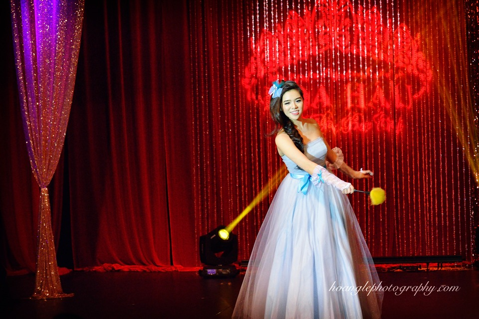 Hoa Hậu Áo Dài Bắc Cali 2015 - Pageant Day pictures by Hoang Le - Image 177