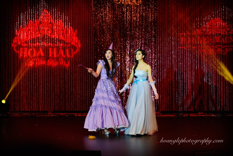 Hoa Hậu Áo Dài Bắc Cali 2015 - Pageant Day pictures by Hoang Le - Image 180