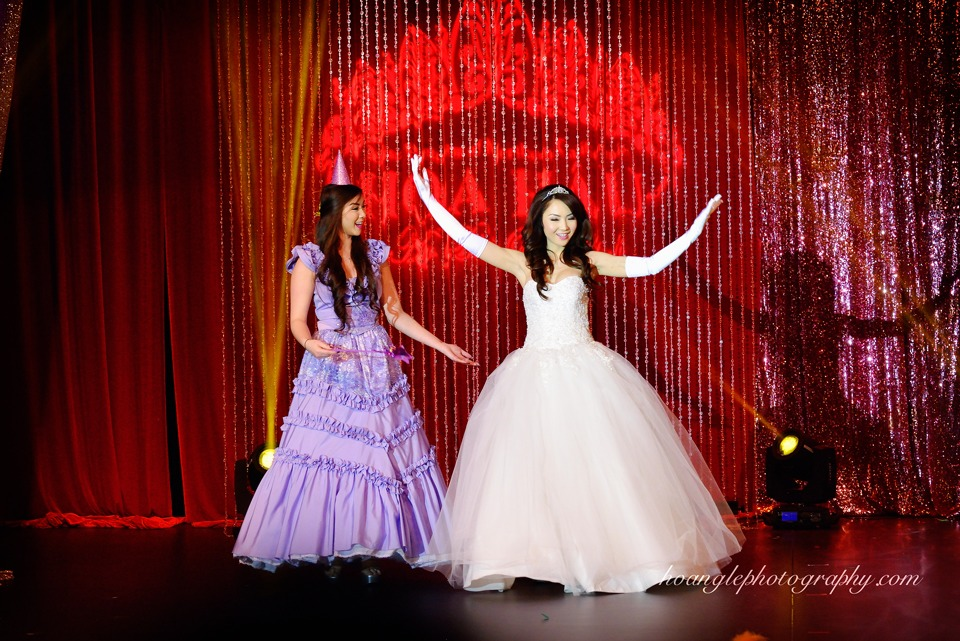 Hoa Hậu Áo Dài Bắc Cali 2015 - Pageant Day pictures by Hoang Le - Image 181