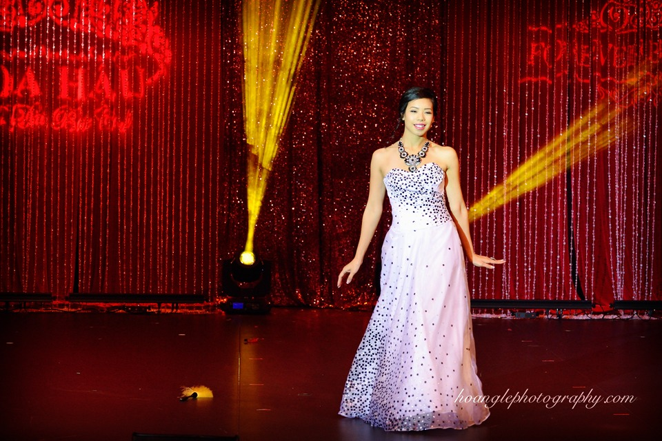 Hoa Hậu Áo Dài Bắc Cali 2015 - Pageant Day pictures by Hoang Le - Image 187