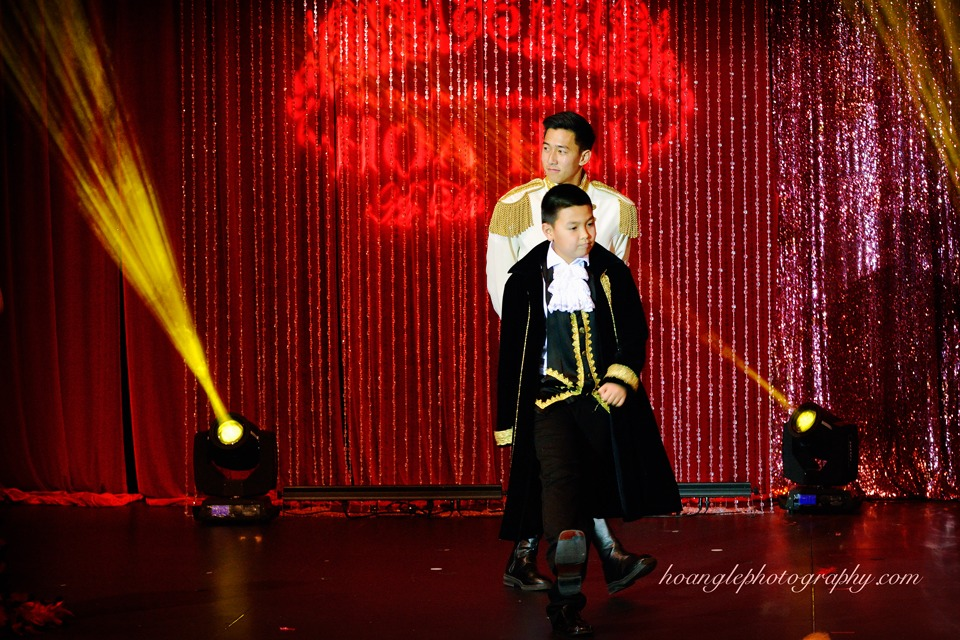Hoa Hậu Áo Dài Bắc Cali 2015 - Pageant Day pictures by Hoang Le - Image 188
