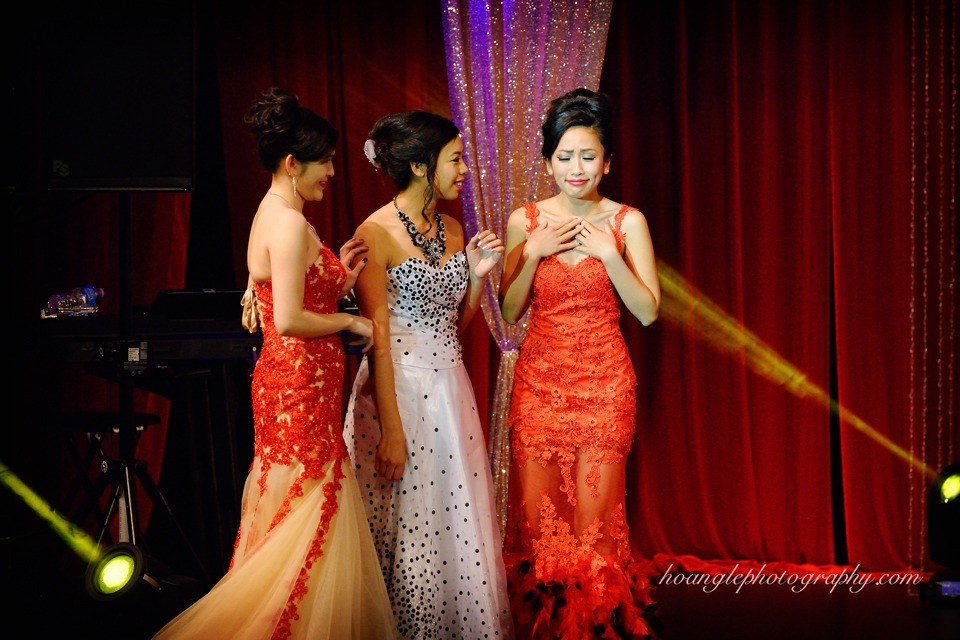 Hoa Hậu Áo Dài Bắc Cali 2015 - Pageant Day pictures by Hoang Le - Image 191