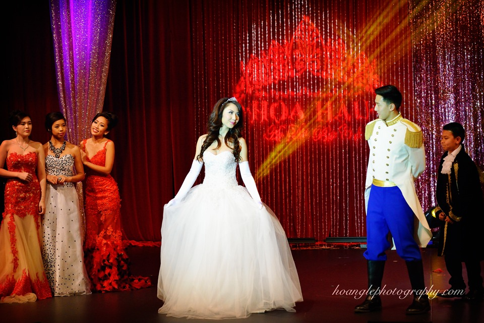 Hoa Hậu Áo Dài Bắc Cali 2015 - Pageant Day pictures by Hoang Le - Image 194