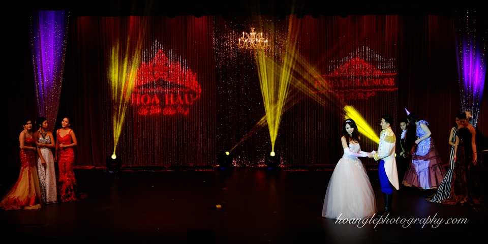 Hoa Hậu Áo Dài Bắc Cali 2015 - Pageant Day pictures by Hoang Le - Image 196