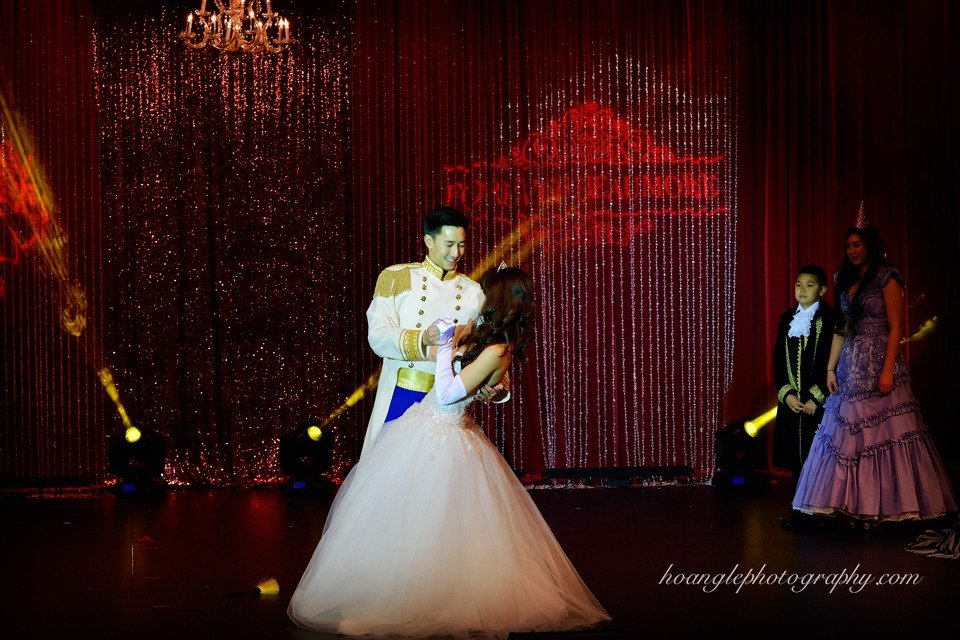 Hoa Hậu Áo Dài Bắc Cali 2015 - Pageant Day pictures by Hoang Le - Image 202