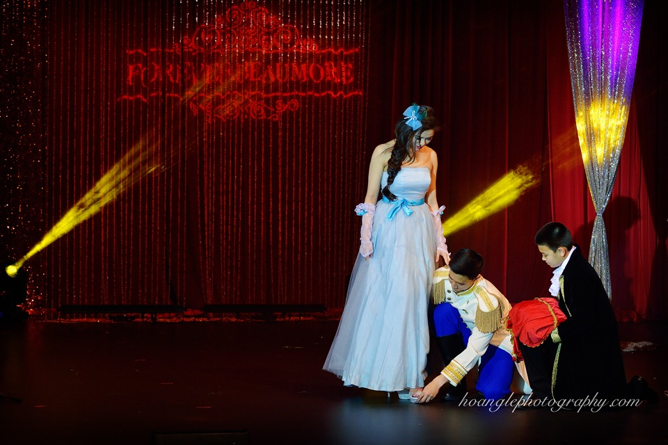 Hoa Hậu Áo Dài Bắc Cali 2015 - Pageant Day pictures by Hoang Le - Image 206