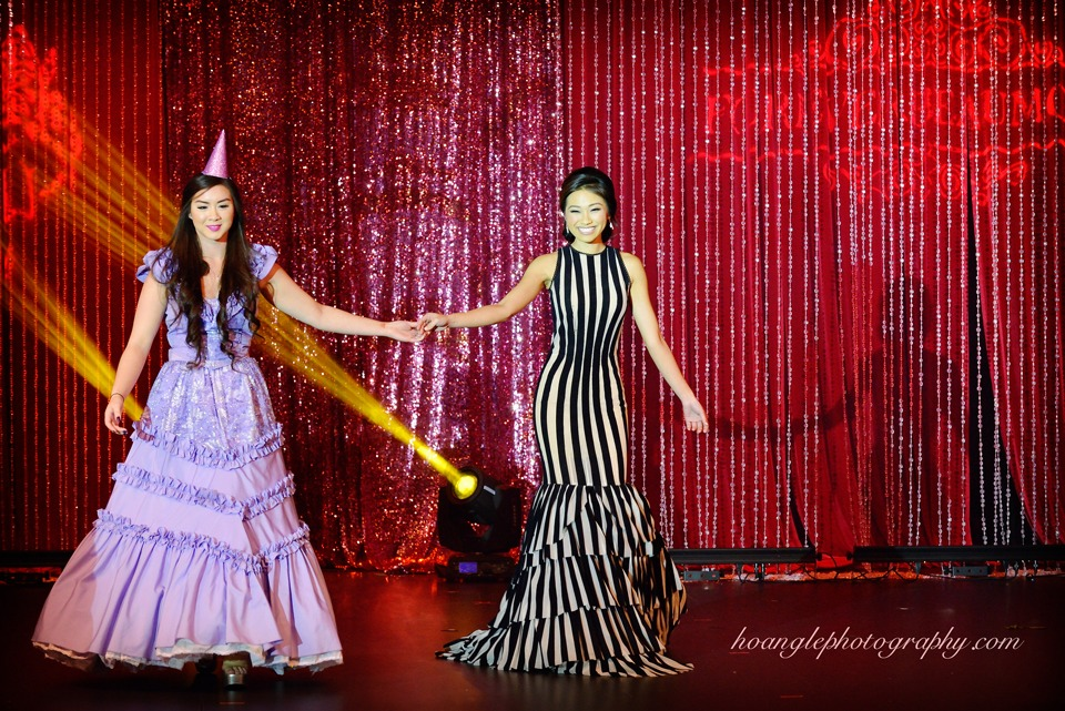 Hoa Hậu Áo Dài Bắc Cali 2015 - Pageant Day pictures by Hoang Le - Image 211