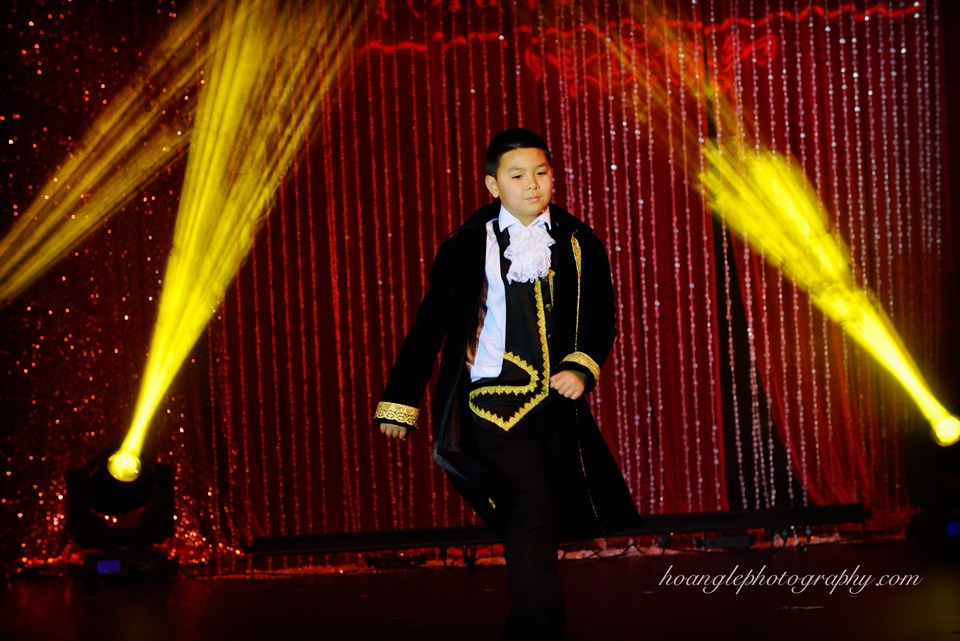 Hoa Hậu Áo Dài Bắc Cali 2015 - Pageant Day pictures by Hoang Le - Image 212