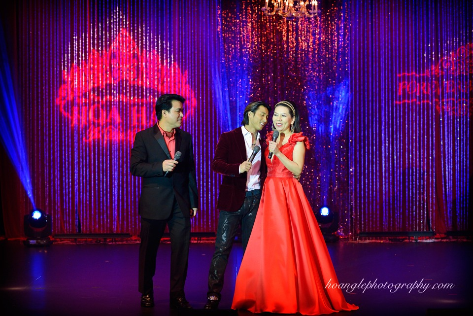 Hoa Hậu Áo Dài Bắc Cali 2015 - Pageant Day pictures by Hoang Le - Image 231