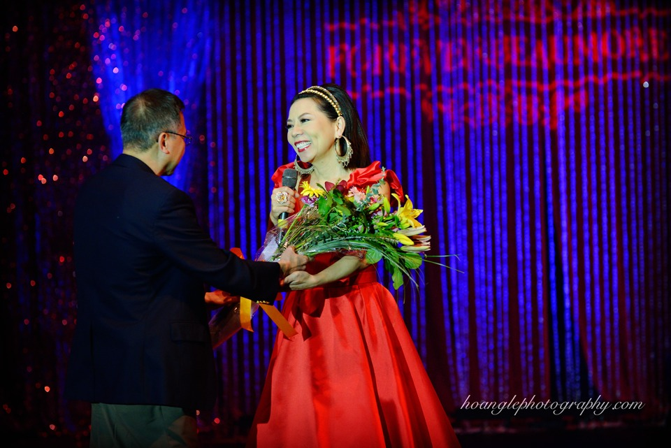 Hoa Hậu Áo Dài Bắc Cali 2015 - Pageant Day pictures by Hoang Le - Image 233