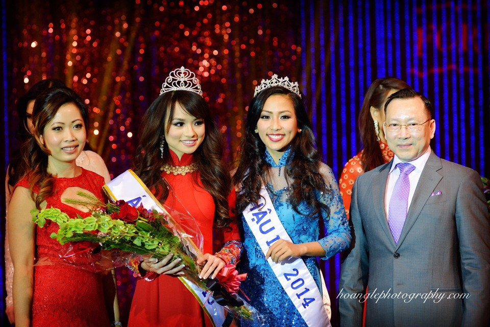 Hoa Hậu Áo Dài Bắc Cali 2015 - Pageant Day pictures by Hoang Le - Image 254