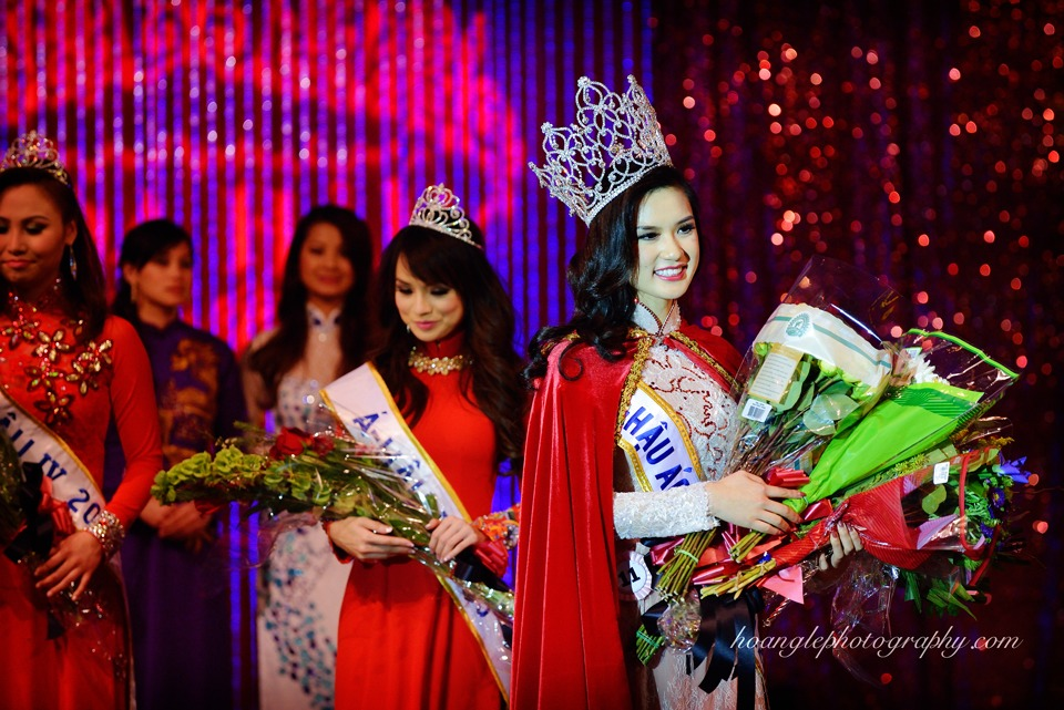 Hoa Hậu Áo Dài Bắc Cali 2015 - Pageant Day pictures by Hoang Le - Image 278