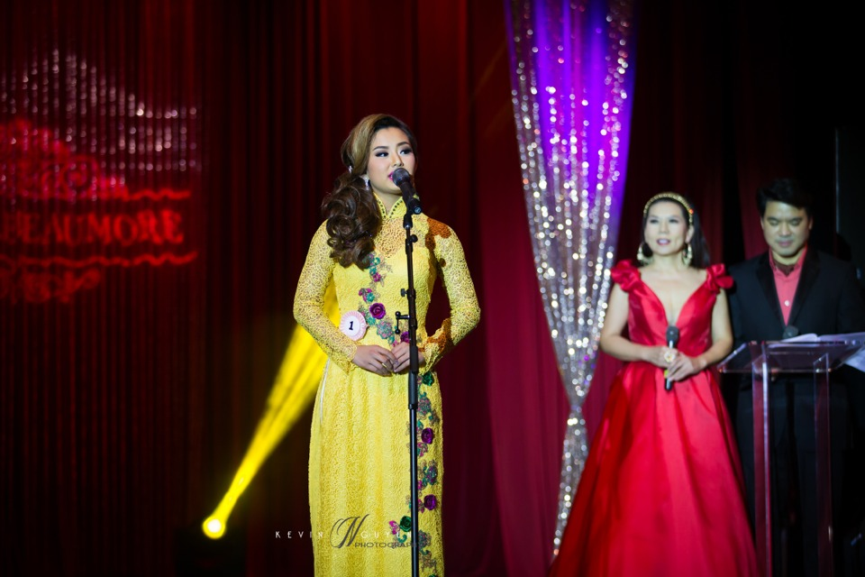 Pageant Day 2015 - Miss Vietnam of Northern California Pageant | Hoa Hậu Áo Dài Bắc Cali - Image 106