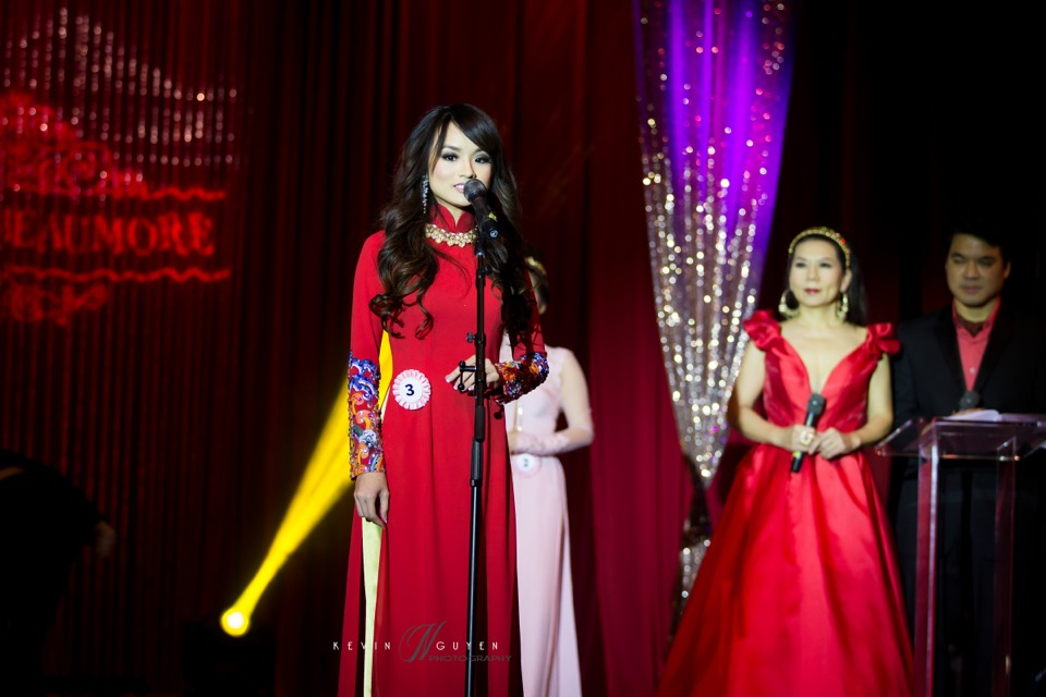 Pageant Day 2015 - Miss Vietnam of Northern California Pageant | Hoa Hậu Áo Dài Bắc Cali - Image 111