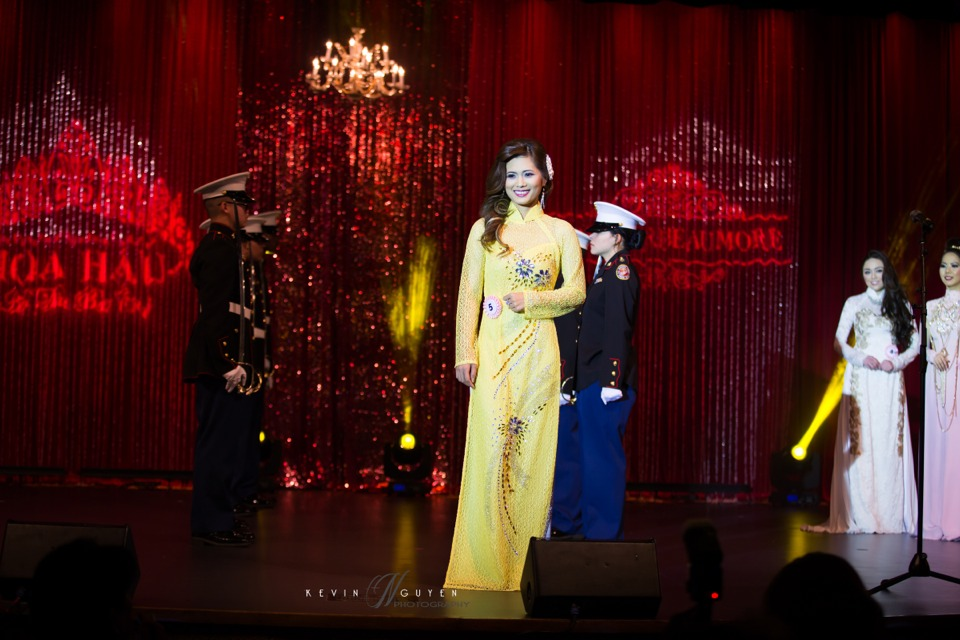 Pageant Day 2015 - Miss Vietnam of Northern California Pageant | Hoa Hậu Áo Dài Bắc Cali - Image 120